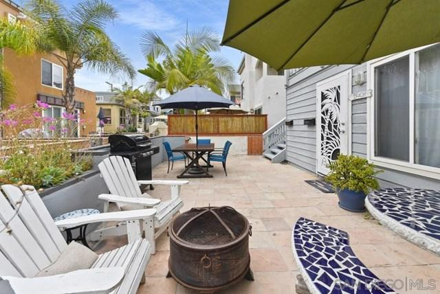 738 Jersey Ct A, San Diego, CA 92109 (#190031187) :: Fred Sed Group