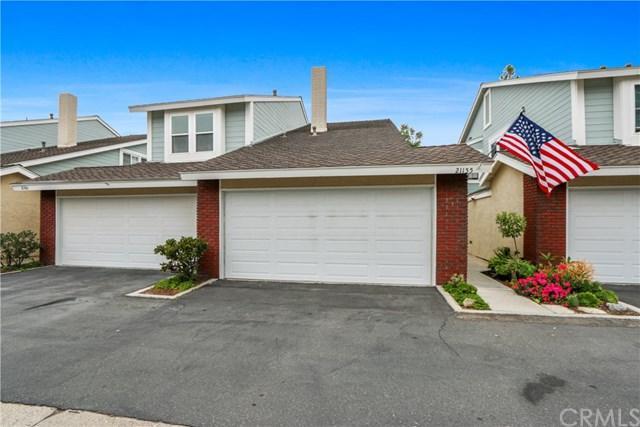 21155 Serra Vista #53, Lake Forest, CA 92630 (#OC19134678) :: Scott J. Miller Team/ Coldwell Banker Residential Brokerage
