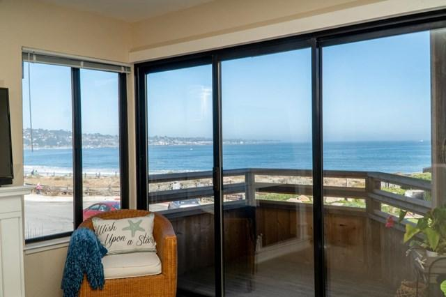 125 Surf Way #302, Monterey, CA 93940 (#ML81756028) :: Fred Sed Group