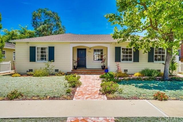3866 Rose Avenue, Long Beach, CA 90807 (#PW19137764) :: Fred Sed Group