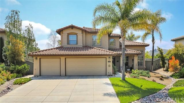 16642 Granite Drive, Ramona, CA 92065 (#OC19137618) :: J1 Realty Group
