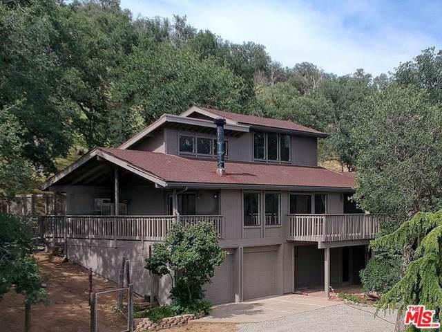 24281 Bowen, Tehachapi, CA 93561 (#19477180) :: RE/MAX Empire Properties