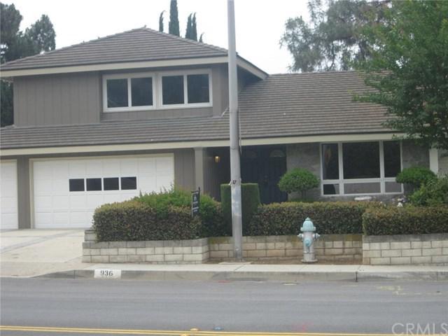 936 Northwood Avenue, Brea, CA 92821 (#PW19141339) :: OnQu Realty