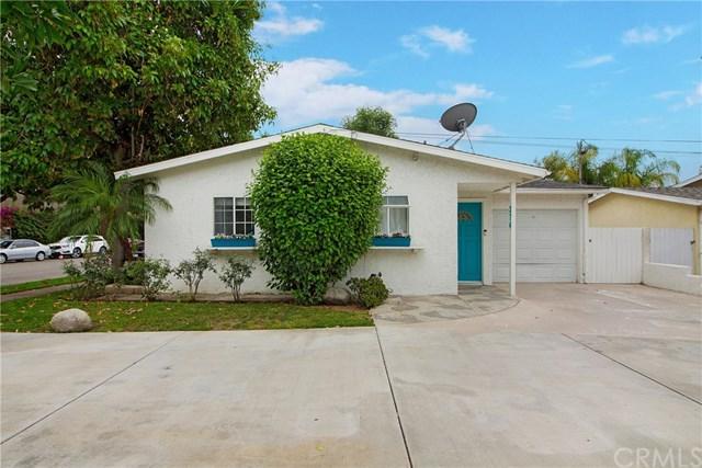 374 N Parker Street, Orange, CA 92868 (#OC19140597) :: Better Living SoCal