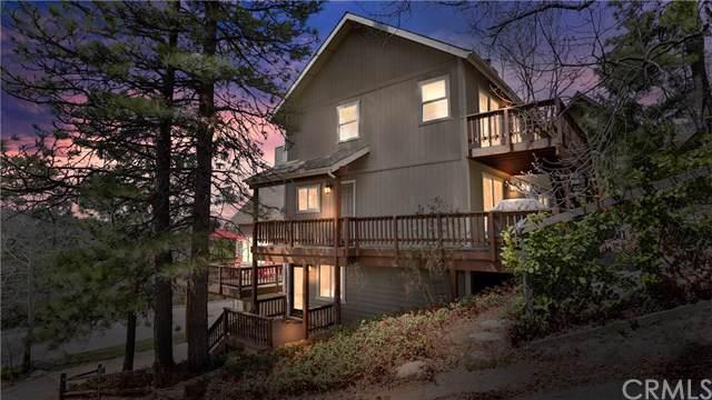 28674 Zion Drive, Lake Arrowhead, CA 92352 (#EV19142121) :: Keller Williams | Angelique Koster