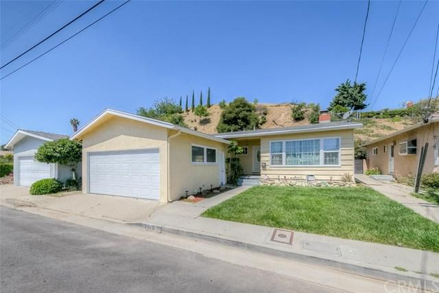2475 N Ditman Avenue, El Sereno, CA 90032 (#WS19118784) :: The Marelly Group | Compass