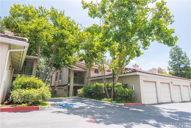 528 Water Oak Lane H, Oak Park, CA 91377 (#SR19142620) :: RE/MAX Parkside Real Estate