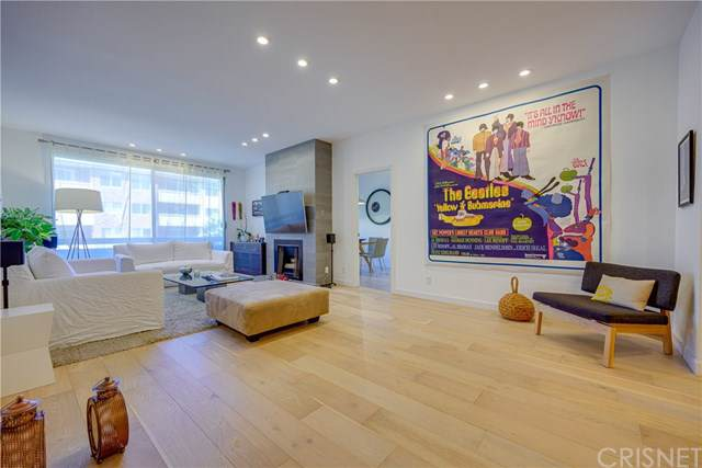 1509 Greenfield Avenue #201, Los Angeles (City), CA 90025 (#SR19145016) :: Fred Sed Group