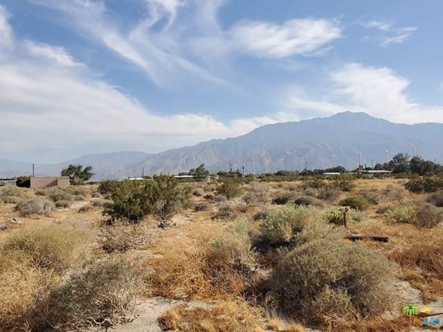 0 Douglas Way, Desert Hot Springs, CA 92240 (#19480080PS) :: Sperry Residential Group