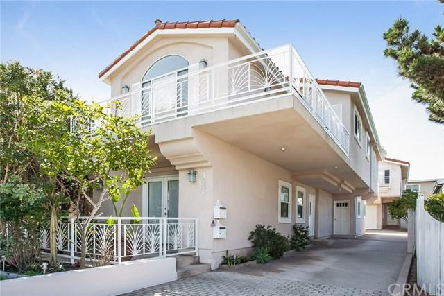 109 N Irena Avenue A, Redondo Beach, CA 90277 (#SB19151397) :: The Parsons Team