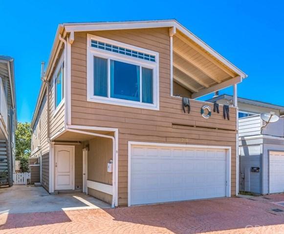 205 David Drive, Newport Beach, CA 92663 (#NP19152500) :: Better Living SoCal