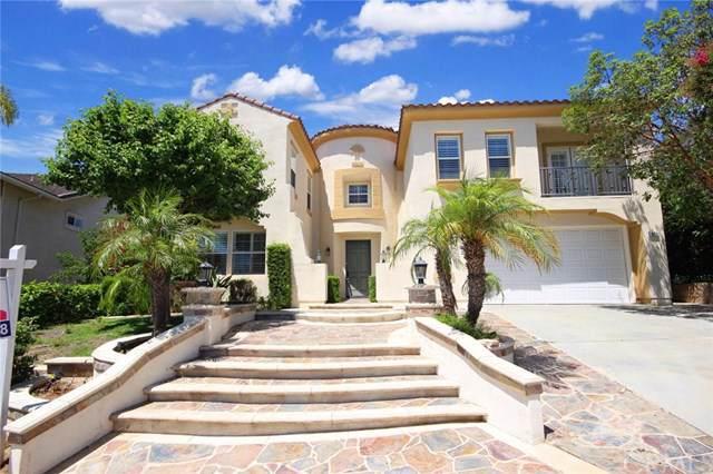 611 Skyline Drive, Diamond Bar, CA 91765 (#TR19149371) :: Allison James Estates and Homes