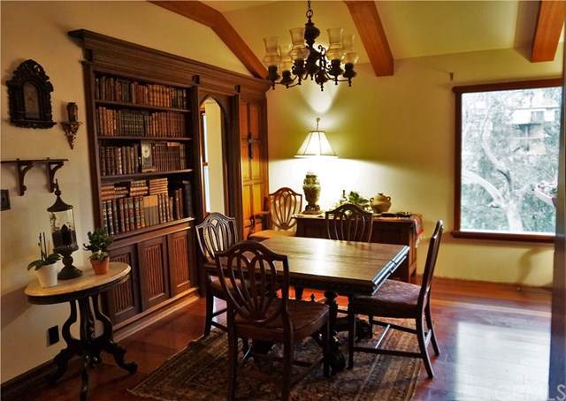 1245 Dunning Drive, Laguna Beach, CA 92651 (#OC19154484) :: Doherty Real Estate Group