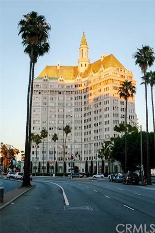 800 E Ocean Boulevard #709, Long Beach, CA 90802 (#PW19156062) :: Sperry Residential Group