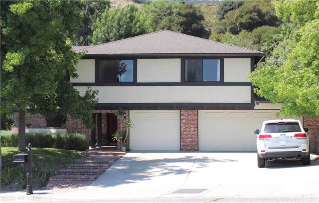 3177 Grangemont Road, Glendale, CA 91206 (#AR19156534) :: The Brad Korb Real Estate Group