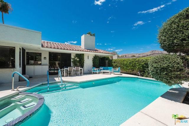 12 Wesleyan Court, Rancho Mirage, CA 92270 (#19484606PS) :: RE/MAX Empire Properties