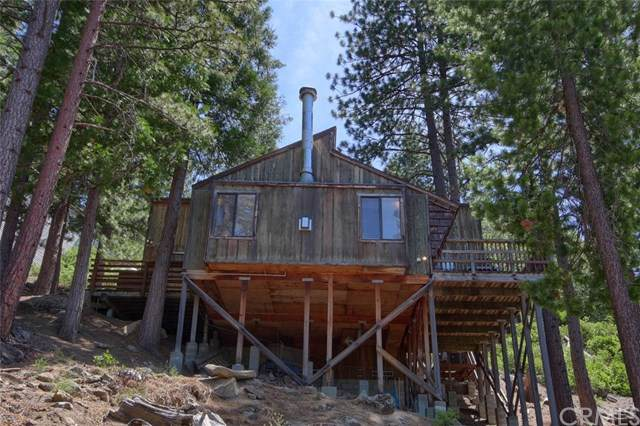 7497 Yosemite Park Way, Yosemite, CA 95389 (#FR19159573) :: Twiss Realty