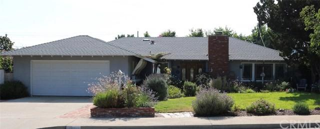 1939 Chapman, Claremont, CA 91711 (#IV19159847) :: Mainstreet Realtors®