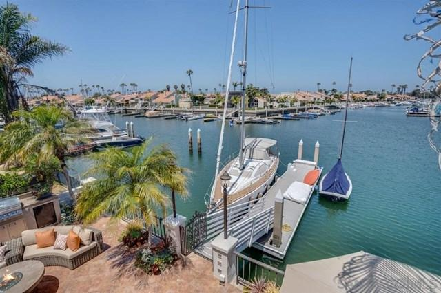 37 Blue Anchor Cay Rd, Coronado, CA 92118 (#190037315) :: Fred Sed Group