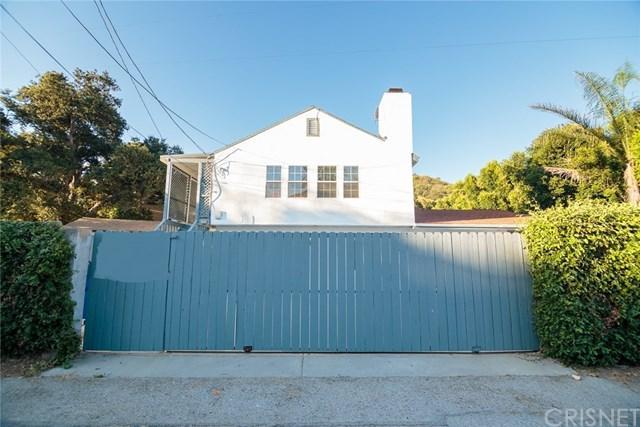 7280 Las Plumas Lane, Tujunga, CA 91042 (#SR19166488) :: The Brad Korb Real Estate Group