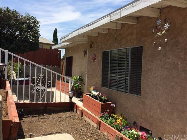 3741 Woolwine Drive, City Terrace, CA 90063 (#MB19164830) :: RE/MAX Masters