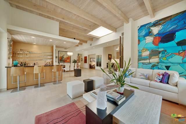 38350 Maracaibo Circle, Palm Springs, CA 92264 (#19482600PS) :: J1 Realty Group