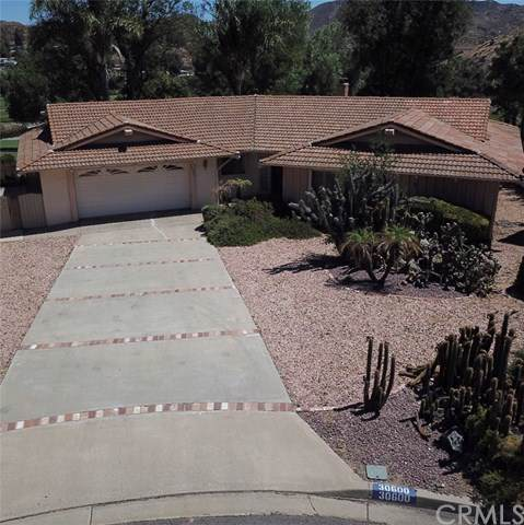 30600 Willowbrook Place, Canyon Lake, CA 92587 (#SW19161611) :: RE/MAX Empire Properties