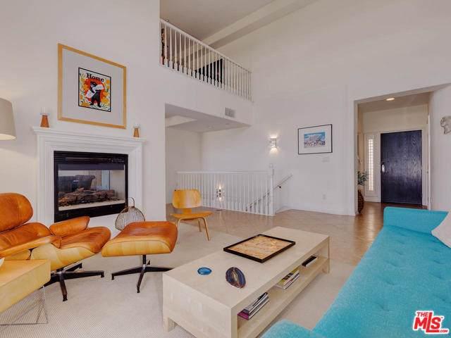13031 Villosa Place #443, Playa Vista, CA 90094 (#19489030) :: Team Tami