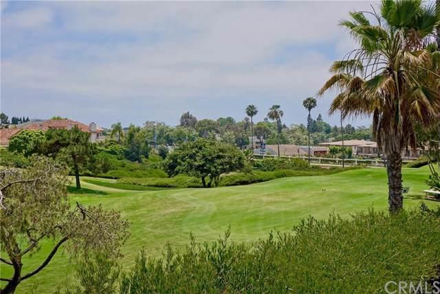 82 Tennis Villas Drive, Dana Point, CA 92629 (#OC19165238) :: J1 Realty Group