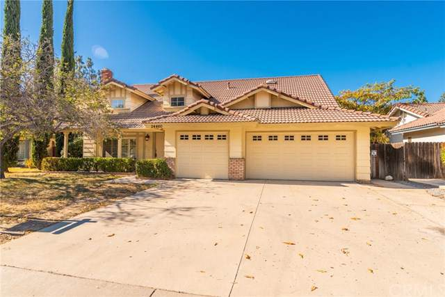 24460 Old Country Road, Moreno Valley, CA 92557 (#IV19170570) :: RE/MAX Masters