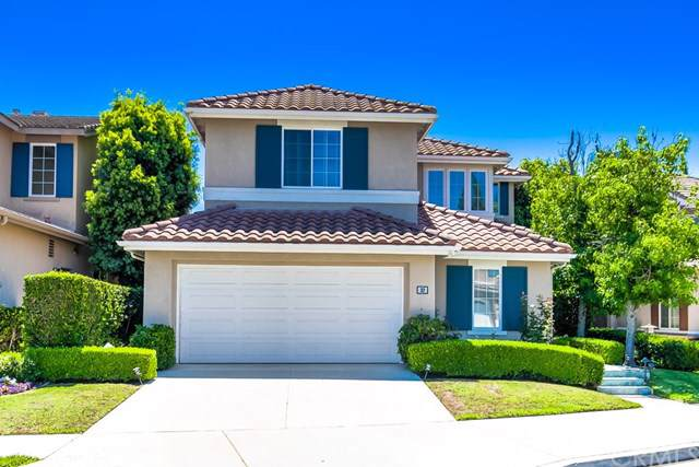 32 Bristlecone, Irvine, CA 92620 (#AR19170744) :: Case Realty Group