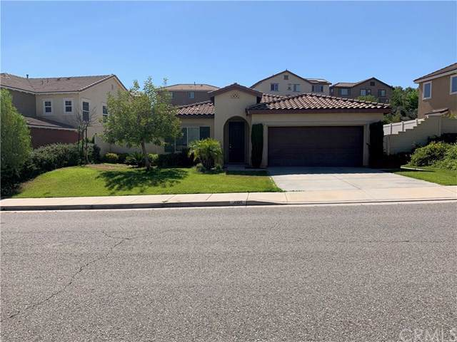 4105 Ballantree Street, Lake Elsinore, CA 92530 (#PW19143934) :: Fred Sed Group
