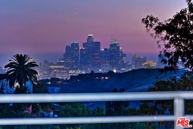 4142 Raynol Street, Los Angeles (City), CA 90032 (#19489908) :: Fred Sed Group