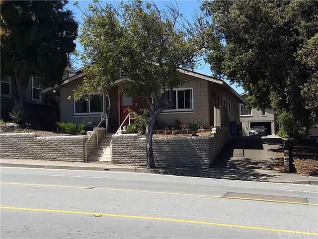 673 Santa Rosa Street - Photo 1
