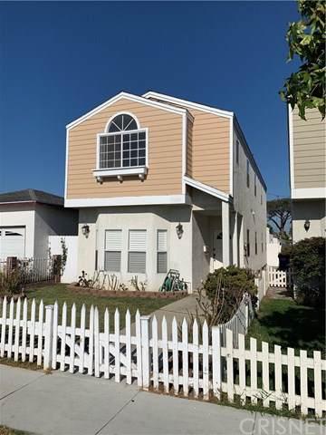 14510 Grevillea Avenue, Lawndale, CA 90260 (#SR19172064) :: Allison James Estates and Homes