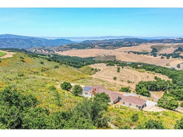 11770 Camino Escondido Road, Carmel Valley, CA 93924 (#SW19171868) :: The Marelly Group | Compass