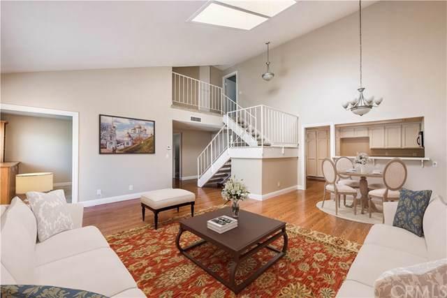 62 Wetstone #32, Irvine, CA 92604 (#OC19173498) :: Doherty Real Estate Group