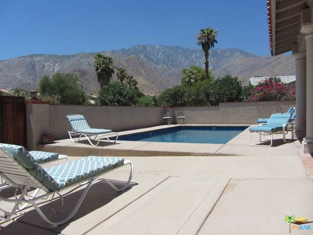 502 W Pico Road, Palm Springs, CA 92262 (#19491978PS) :: J1 Realty Group