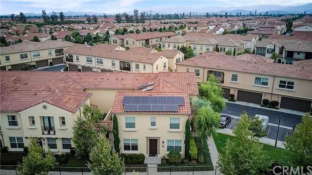 72 Jade Flower, Irvine, CA 92620 (#OC19172667) :: Doherty Real Estate Group