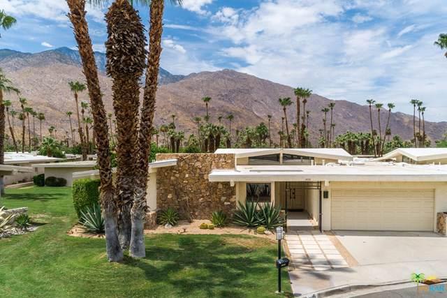 1408 Sierra De Ronda, Palm Springs, CA 92264 (#19492596PS) :: J1 Realty Group