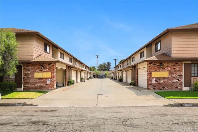 328 San Marcos Street J, San Gabriel, CA 91776 (#WS19175114) :: Fred Sed Group