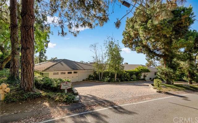 12 Georgeff Road, Rolling Hills, CA 90274 (#PV19180481) :: J1 Realty Group