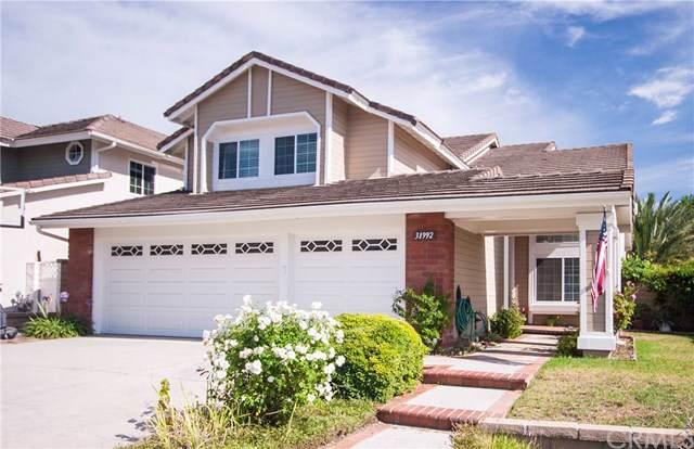 31992 Mill Stream Road, Rancho Santa Margarita, CA 92679 (#OC19182665) :: J1 Realty Group