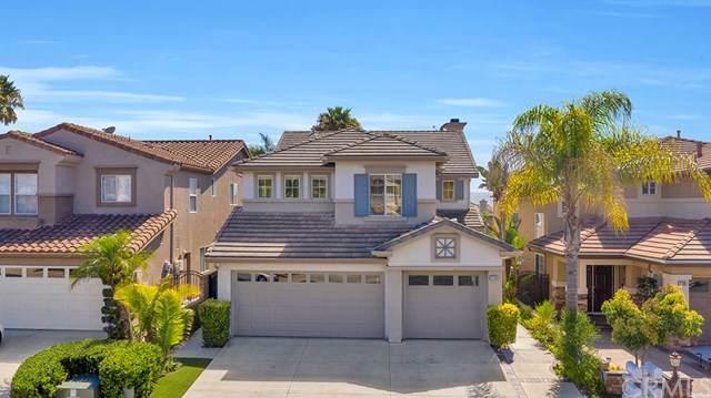 27701 Blossom Hill Road, Laguna Niguel, CA 92677 (#OC19179184) :: Allison James Estates and Homes