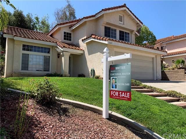 1697 Marbella Drive, Vista, CA 92081 (#PW19184572) :: Fred Sed Group