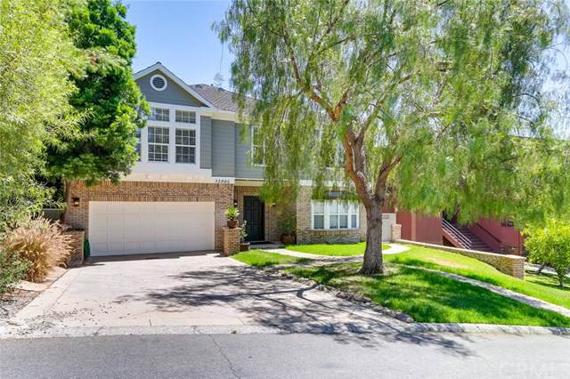 32006 Via Coyote, Coto De Caza, CA 92679 (#SW19183876) :: Allison James Estates and Homes