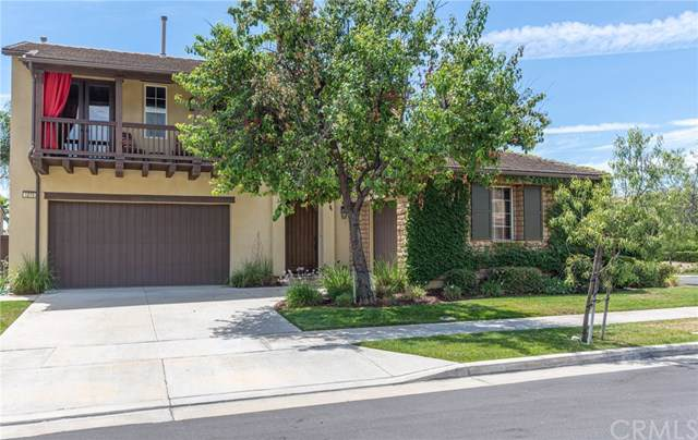 1270 Leggio Lane, Upland, CA 91784 (#TR19185586) :: Z Team OC Real Estate