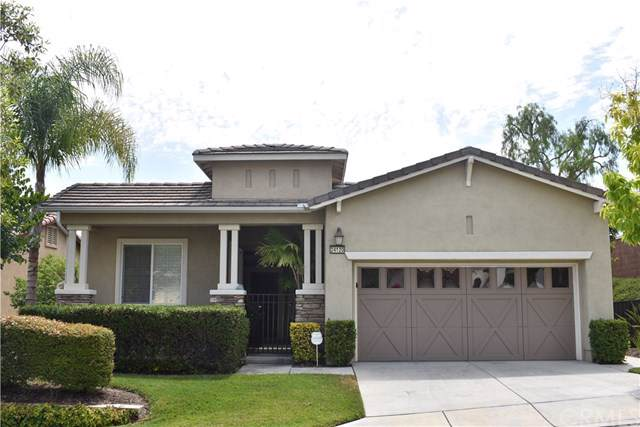 24120 Augusta Drive, Corona, CA 92883 (#SW19185824) :: Fred Sed Group