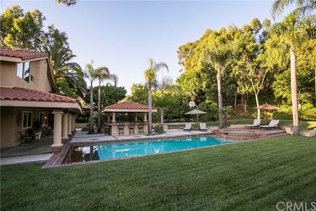 5350 Brentwood Place, Yorba Linda, CA 92887 (#PW19176763) :: Allison James Estates and Homes