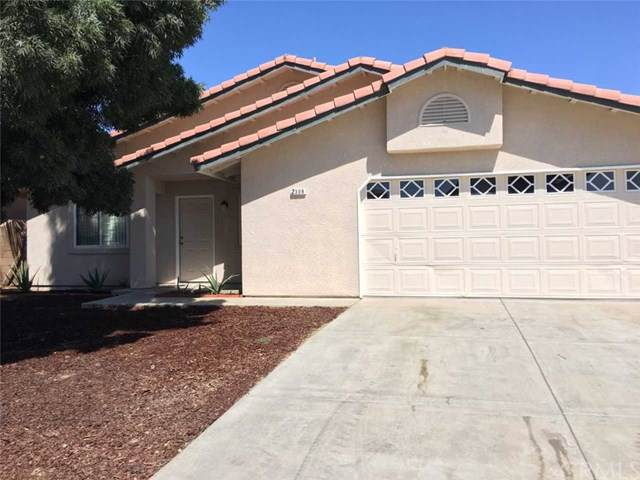2308 S A St, Arvin, CA 93203 (#BB19189725) :: Rogers Realty Group/Berkshire Hathaway HomeServices California Properties